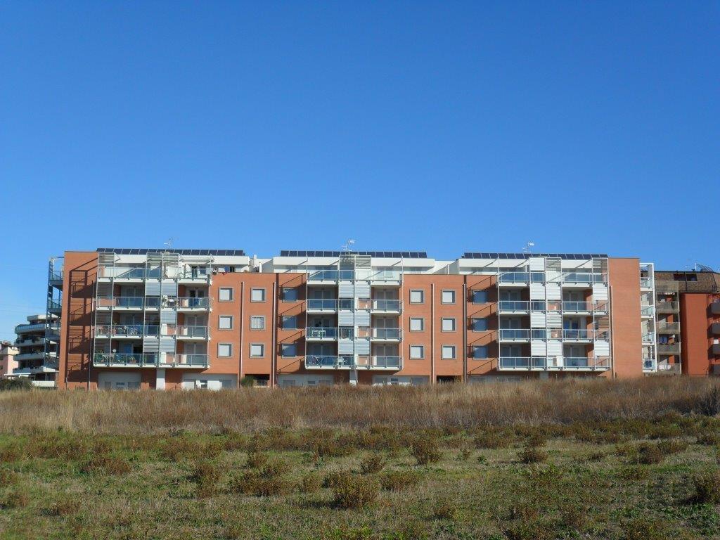 Appartamenti Civitavecchia