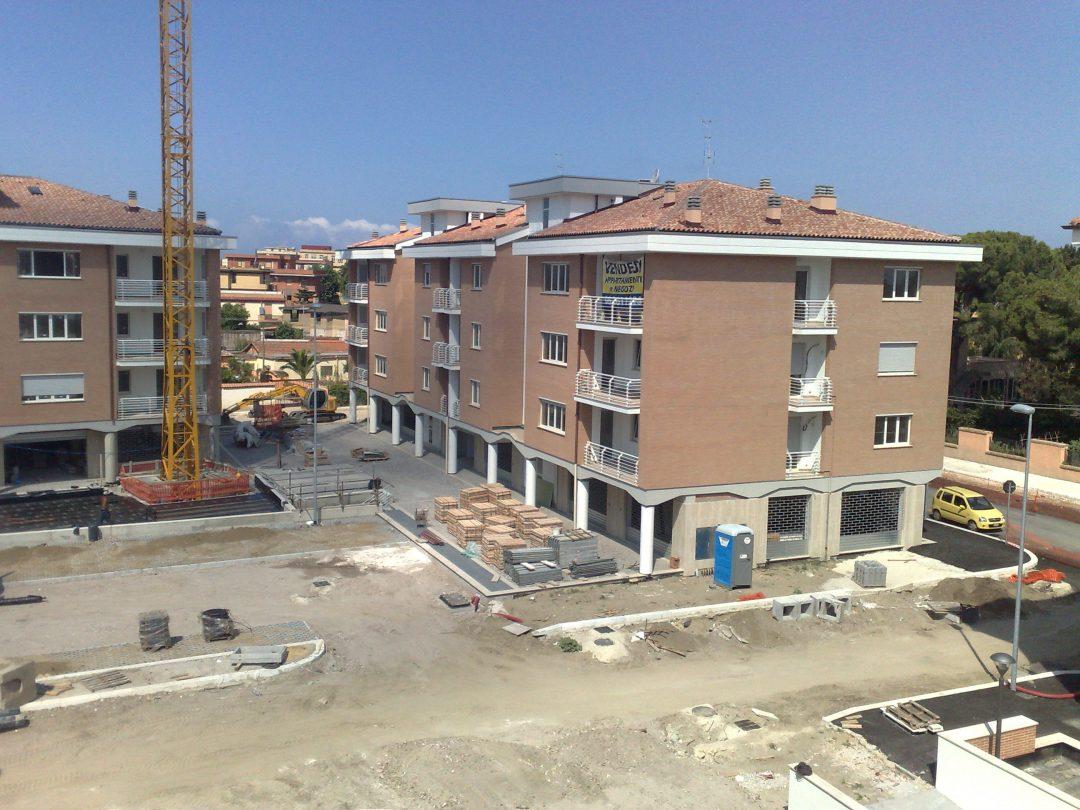 Appartamenti Fiumicino