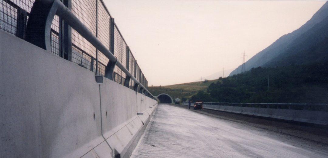 Autostrada Mestre – Vittorio Veneto Belluno