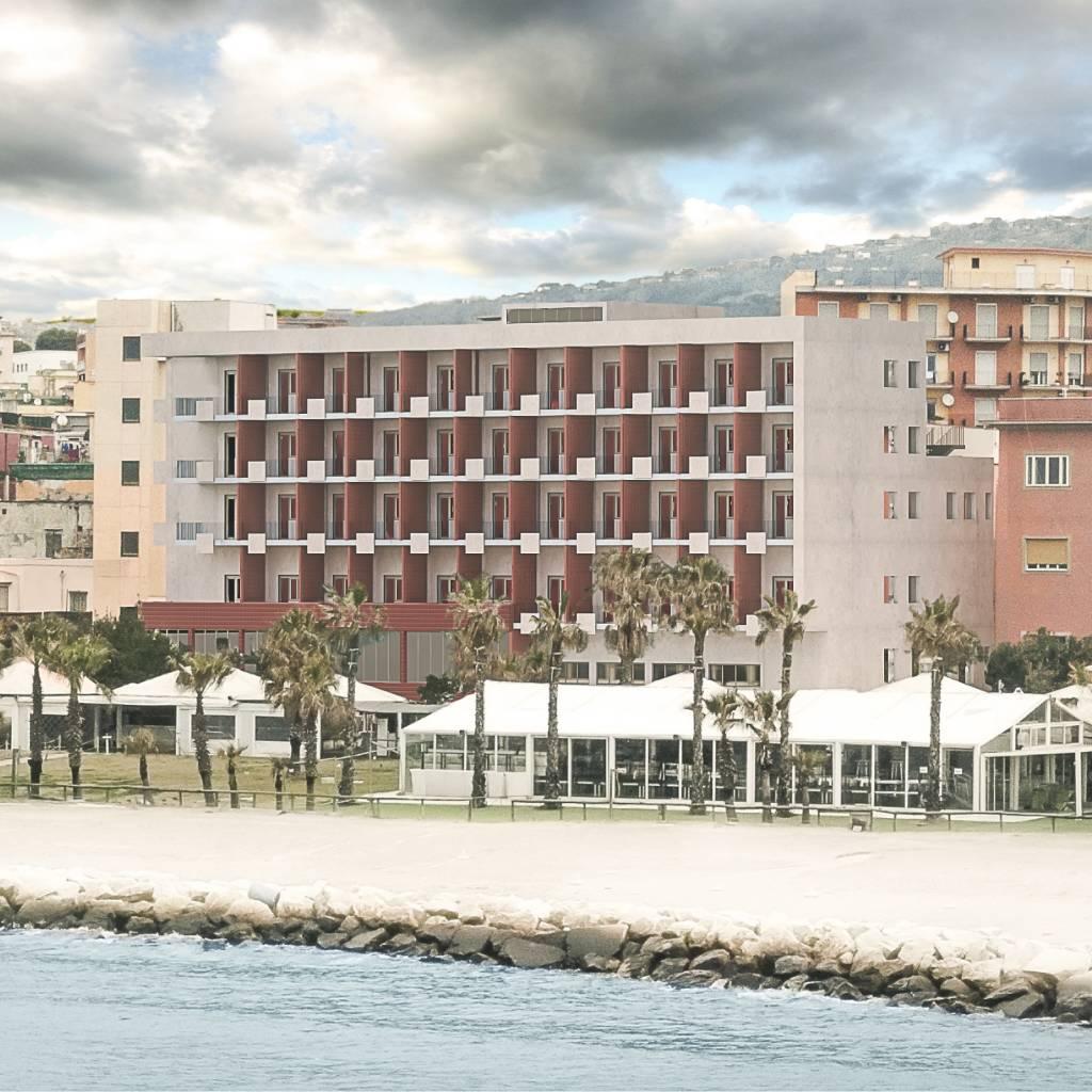Hotel Antiche Terme Tricarico